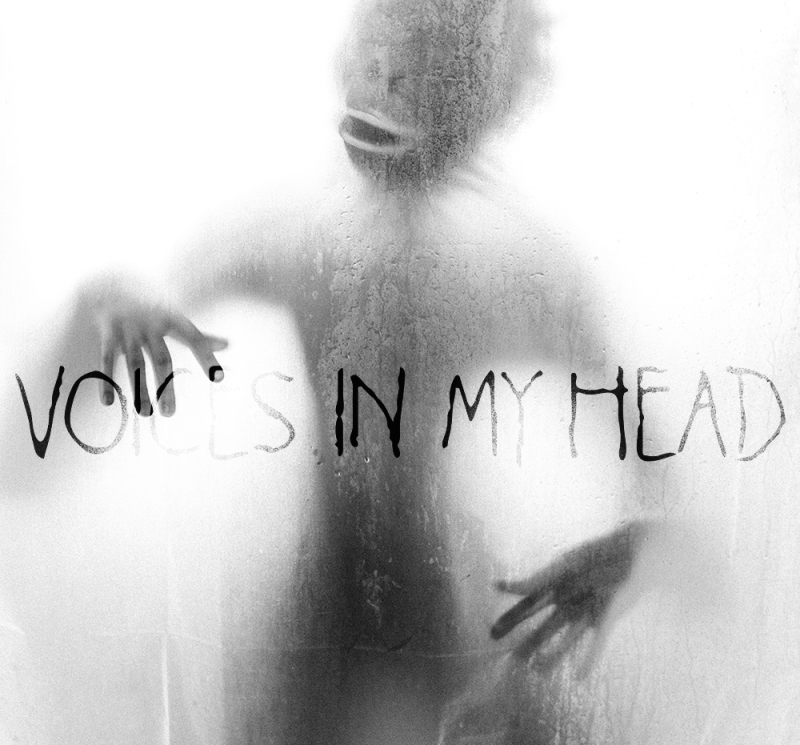 Voices in my Head Font